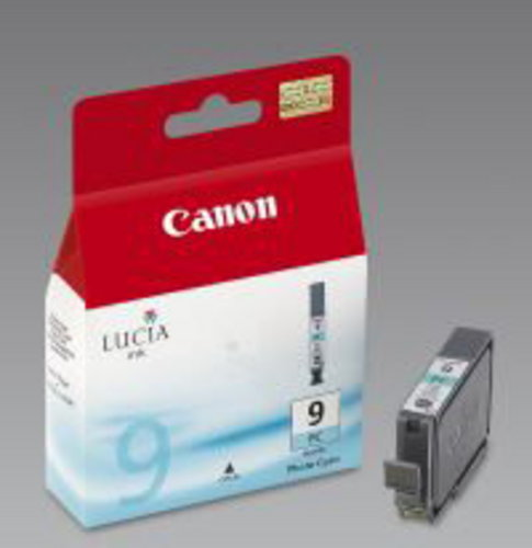 Canon PGI-9PC, TPA photo cyan