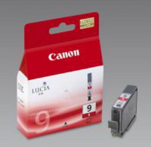 Canon PGI-9R, Cartuccia d'inchiostro rosso