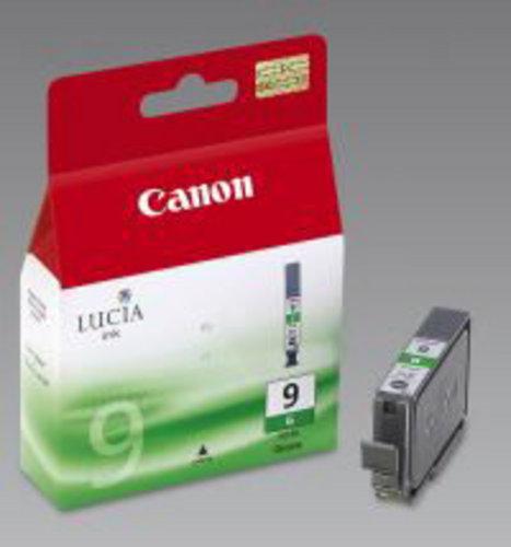 Canon PGI-9G, Cartouche d'encre vert