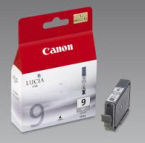 Canon PGI-9G, Cartouche d'encre gris
