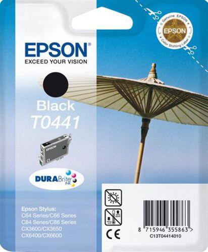 Epson T04414010, TPA schwarz, 13ml 540s