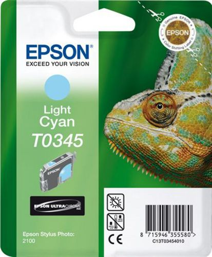 Epson T03454010, TPA light cyan, 17ml (33150)440s