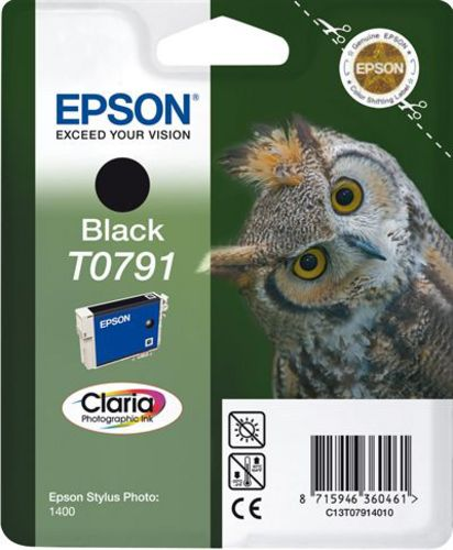 Epson T07914010, TPA schwarz