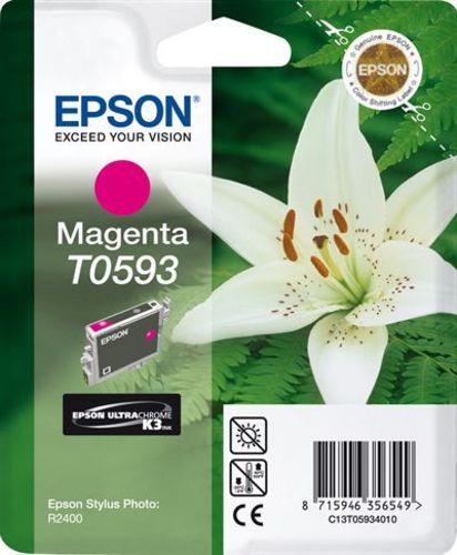 Epson T05934010, TPA magenta, 13 ml