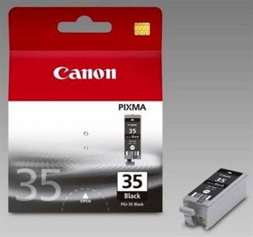 Canon PGI-35BK, Cartuccia d'inchiostro nero