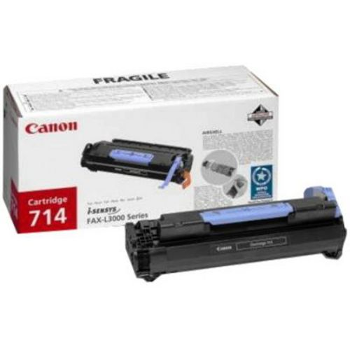 Canon 714, Toner schwarz