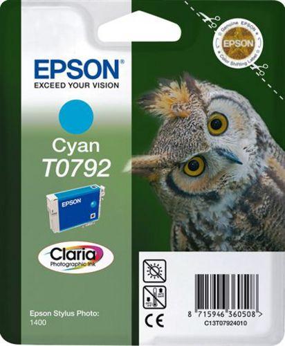 Epson T07924010, TPA cyan