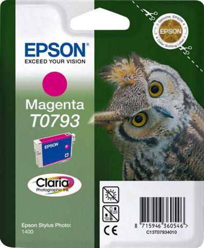 Epson T07934010, Cartuccia d'inchiostro magenta