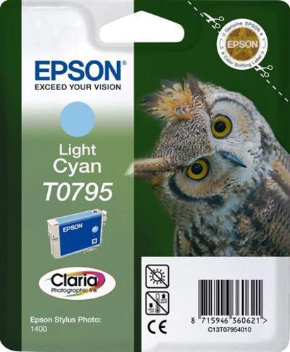 Epson T07954010, TPA cyan light
