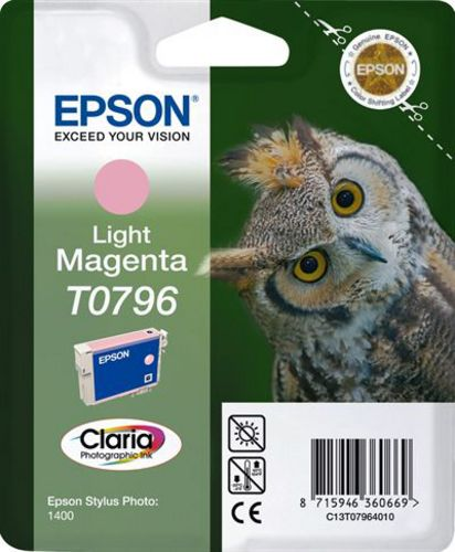Epson T07964010, TPA light magenta