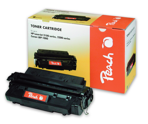 Peach per HP C4096A nero Toner compatibile