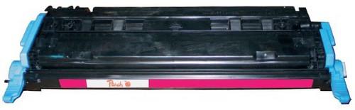 Peach pour HP Q6003A magenta Toner compatible