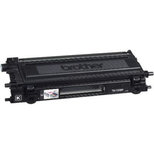 Brother TN-130BK, Toner noir, 2'500 pages