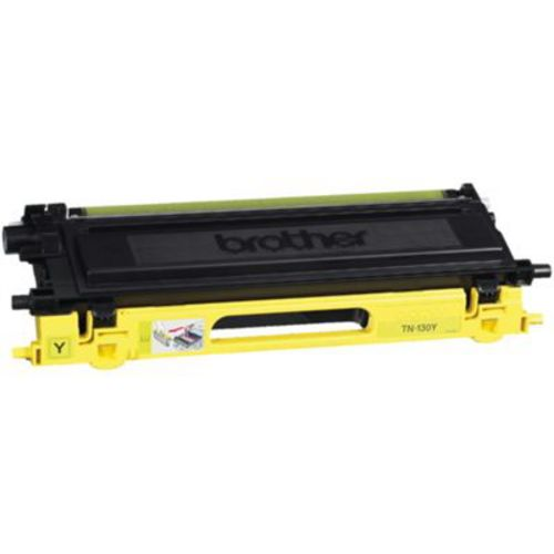 Brother TN-130Y, Toner yellow, 1'500s