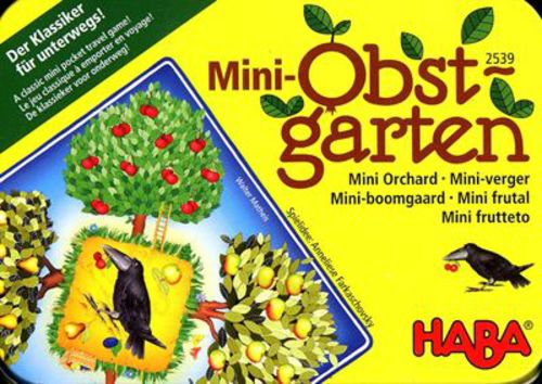 Mini Obstgarten