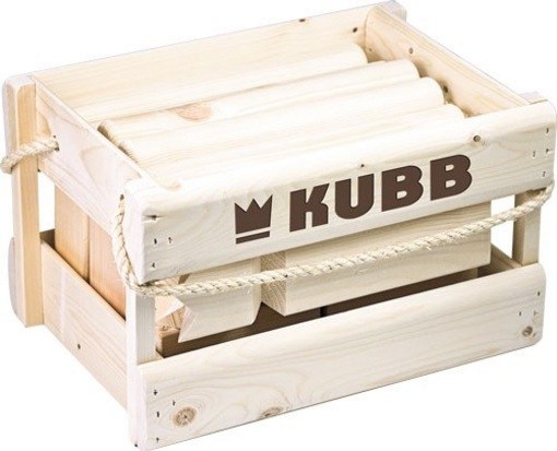 kubb g nstig kaufen outdoor spielwaren spielzeug f r draussen media markt online shop. Black Bedroom Furniture Sets. Home Design Ideas