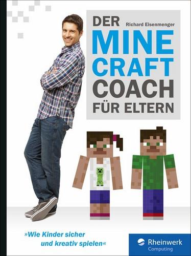 Der Minecraft-Coach für Eltern