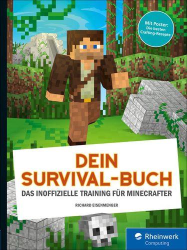 Dein Survival-Buch - Das Training für Minecrafter