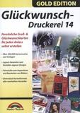 Gold Edition: Glückwunsch-Druckerei 14