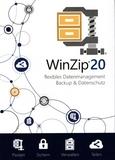 WinZip 20 Standard