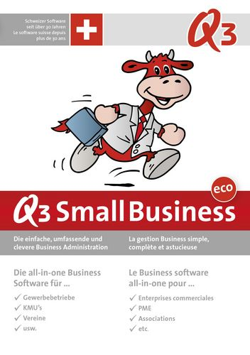 Q3 Small Business eco