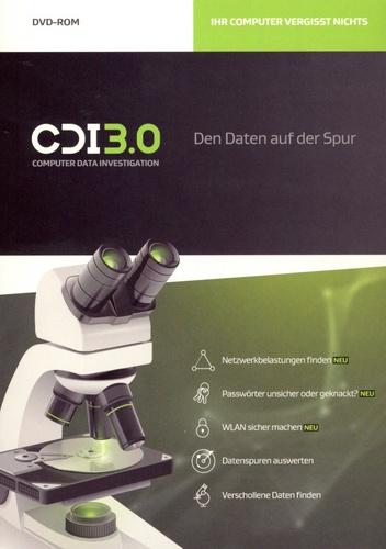 CDI 3.0: Den Daten auf der Spur [DVD]