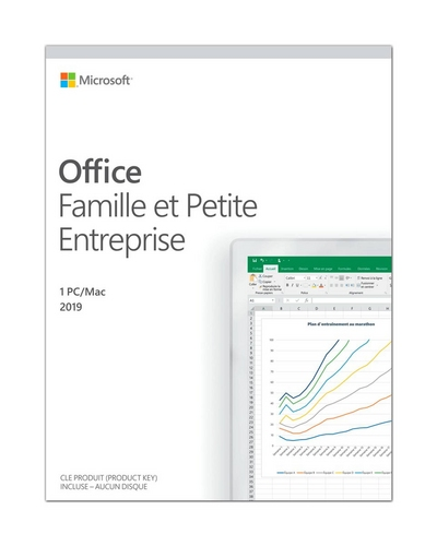 Office Home and Business 2019 [PC]