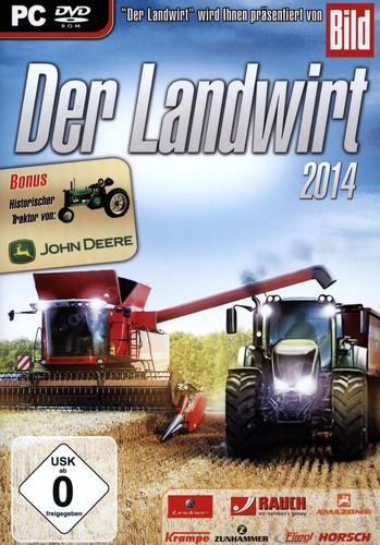 Der Landwirt 2014 [DVD]