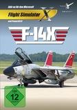 F-14 X für FSX und Prepar3D V2 [Add-On]