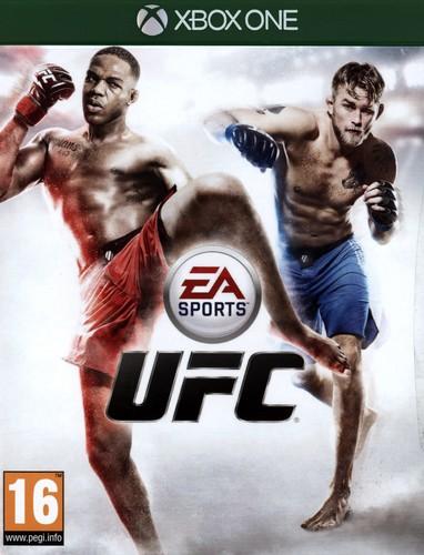 EA Sports UFC [XONE]