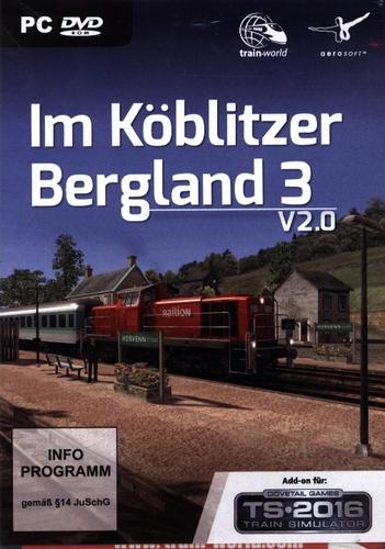 Im Köblitzer Bergland 3 V2.0 für TS2016 [Add-On]