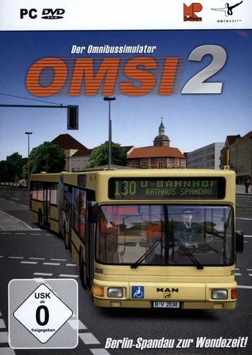 Der Omnibussimulator OMSI 2