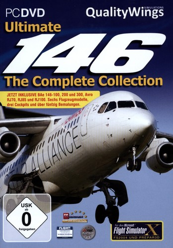 Ultimate 146 The Complete Collection