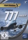 PMDG 777-200LR/F für FSX [Add-On]