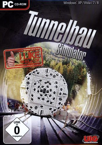 I like Tunnelbau Simulator