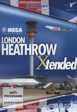 London Heathrow Mega Airport Xtended für FS2004/X und Prepar 3D V2