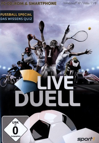Sport 1 Live Duell