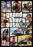 GTA 5 - Grand Theft Auto V [DVD]