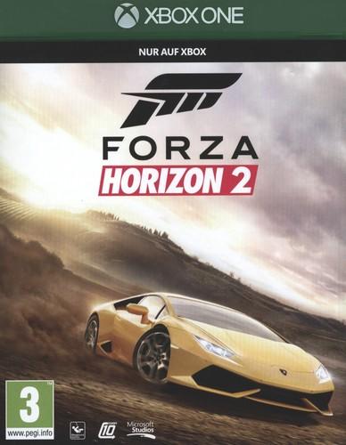 Forza Horizon 2 [XONE]