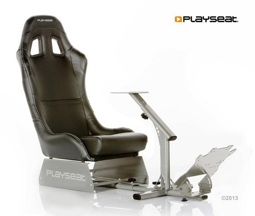 Playseat® Evolution - black