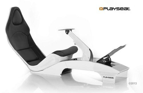 Playseat® F1 - white