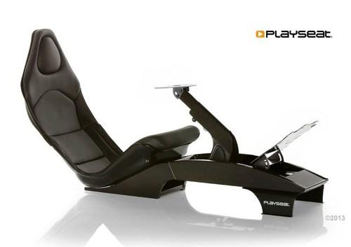 Playseat® F1 - black