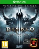 Diablo III - Ultimate Evil Edition [XONE]