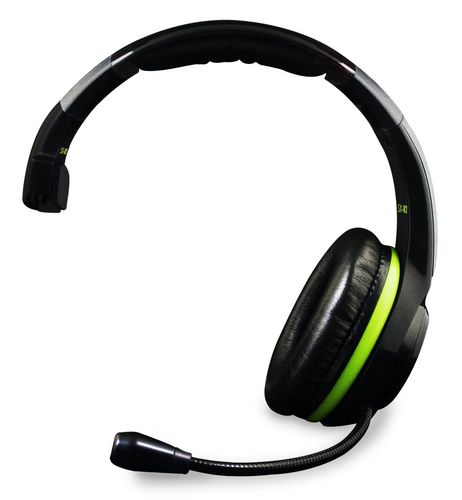 SX-02 Mono Chat Gaming Headset - black [XONE]