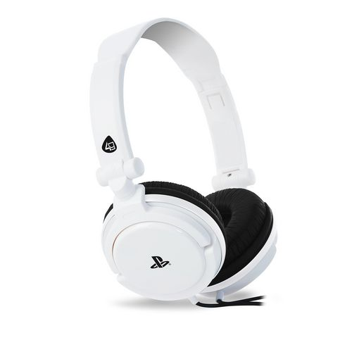 PRO4-10 Stereo Gaming Headset - white
