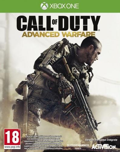 Call of Duty: Advanced Warfare [XONE]