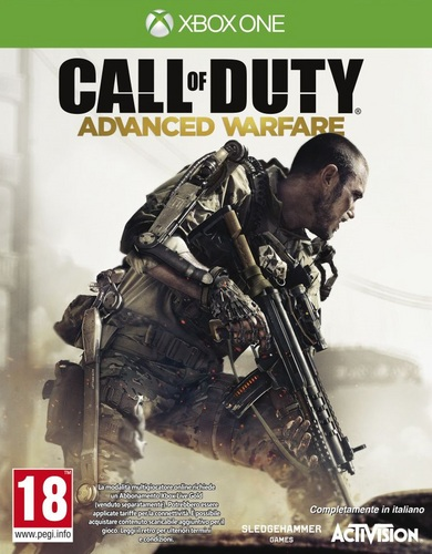 Call of Duty: Advanced Warfare [XONE]