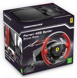 Ferrari 458 Spider Racing Wheel [XONE]