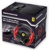 Ferrari Racing Wheel Red Legend Edition