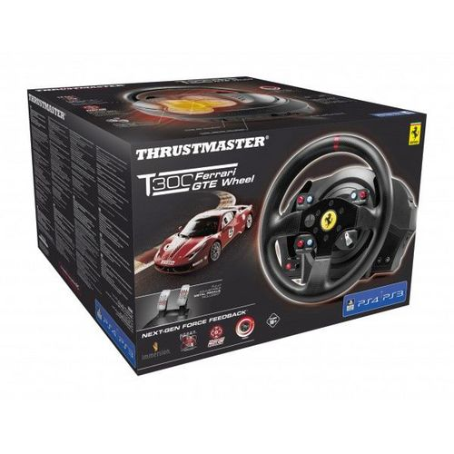 T300 Ferrari GTE Wheel